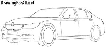 how to draw a bmw drawingforall net