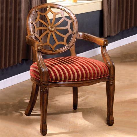 home decorators accent chairs home decorators collection edinburgh antique oak arm chair