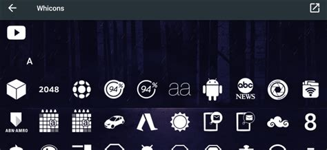 nova launcher themes how to how to change android s icon theme with nova launcher