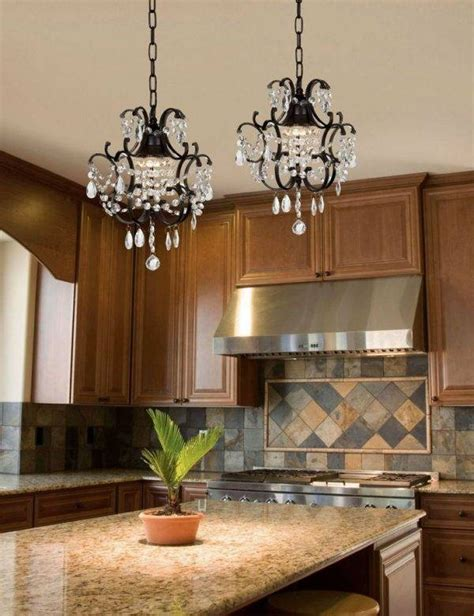 Wrought Iron Kitchen Lighting 15 Inspirations Of Wrought Iron Kitchen Lighting