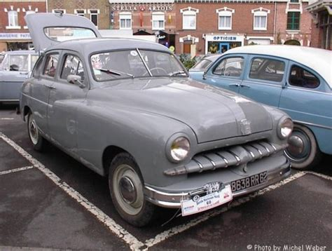 ford abeille pictures & photos, information of