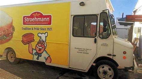 ströhmann plymouth stroehmann bakery owner to move from area news