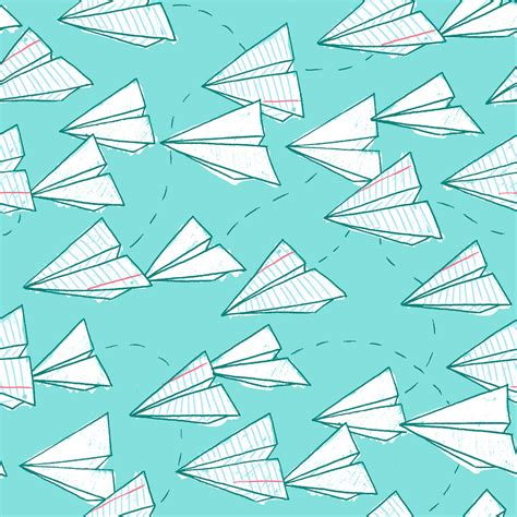 printable paper gliders daily pattern airplane part of paper bicycle s daily