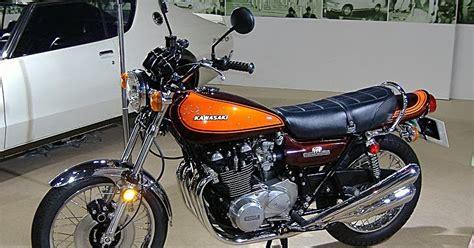 otomotif sepeda motor foto motor klasik otomotif sepeda motor indonesia