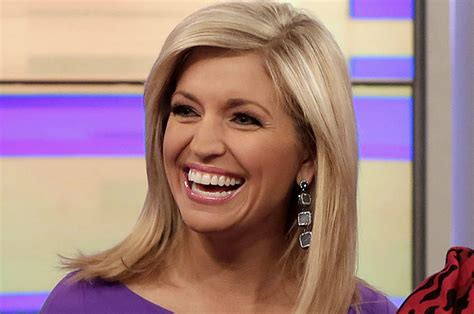 hair stylist for fox friends news cast ainsley earhardt will fit in perfectly at fox friends