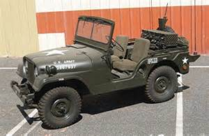 Army Surplus Jeeps Surplus City Jeep Parts Vehicles