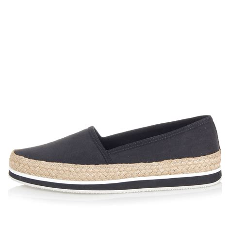 prada fabric slip on shoe spence outlet