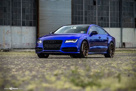 Audi A7 Performance Upgrades by Custom 2014 Audi A7 Images Mods Photos Upgrades