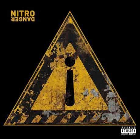 nitro back again testo nitro danger tracklist nuovo album nuove canzoni