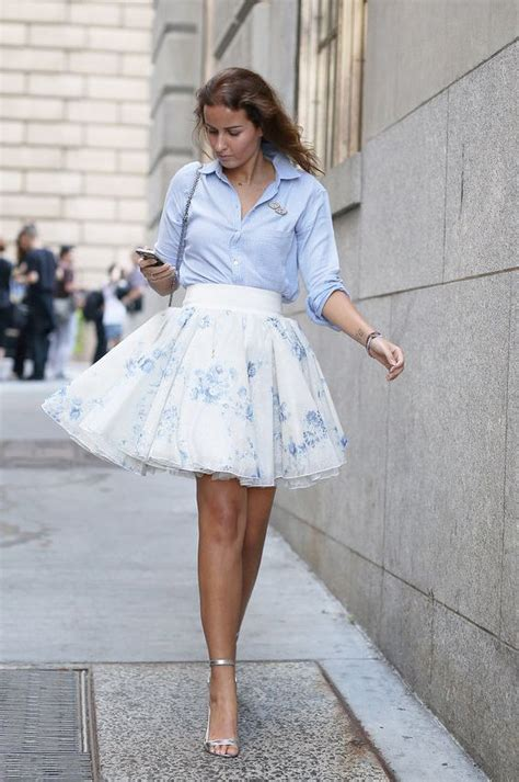 trending style at summer 2015 nyfw fashion