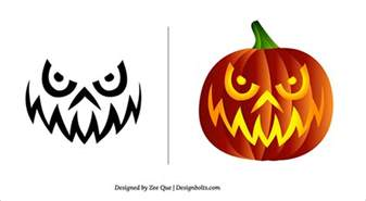 10 free scary cool pumpkin carving stencils scariest pumpkin carving stencils get wiring diagram