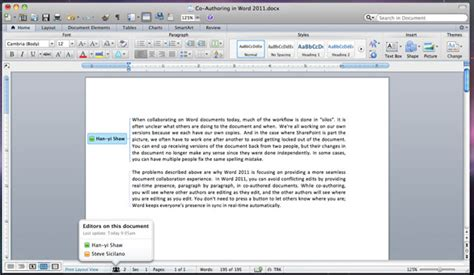 Microsoft Office 2011 For Mac Free Microsoft Announces Office For Mac 2011 Macworld