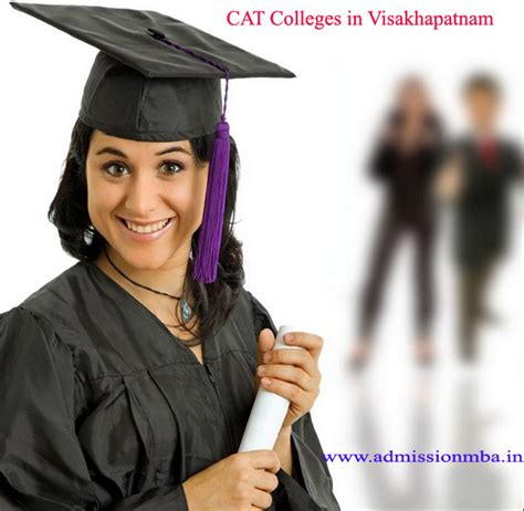 Mba In Vizag by Mba Colleges Accepting Cat Score In Visakhapatnam Cat