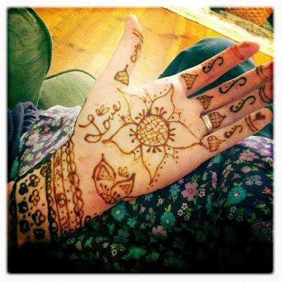 henna tattoo recipe homemade the handmade dress henna recipe