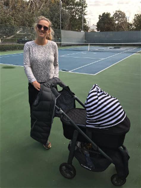 victoria azarenkas baby boy leo womens tennis blog