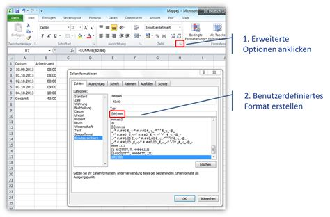 excel format zeit über 24 stunden mehr als 24 stunden in excel darstellen it service ruhr
