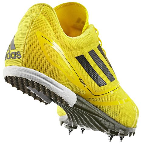 adidas performance adizero md 2 middle distance running track spikes shoes ebay