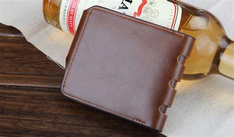 Baellerry Dompet Kartu Dengan Klip Uang Kertas Black 1 baellerry dompet classic cowboy pria brown jakartanotebook