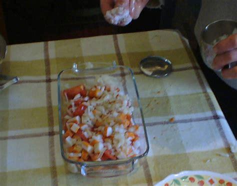 come cucinare i surimi insalata con i gamberetti e surimi ricette economiche