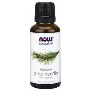 Pine oil 1 oz