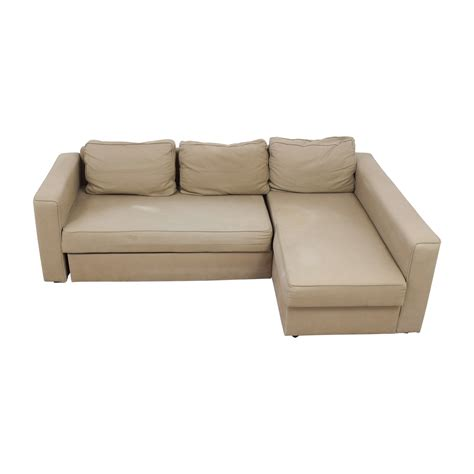 ikea sectional sofa bed manstad sectional sofa bed sectional sofas beautiful