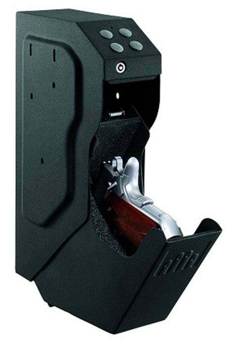 bedroom gun safe the most recommended gun safe for your bedroom
