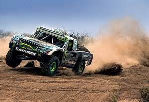 trophy truck technology dirt sports nation