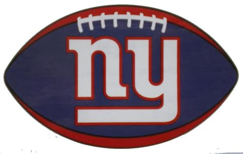 New York Giants Home Decor new york giants decal stickers nfl football licensed
