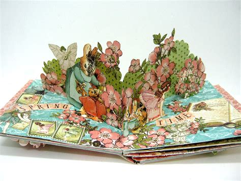 pop up picture books pop up book with graphic 45 einat kessler