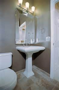 powder room ideas to consider when choosing the best