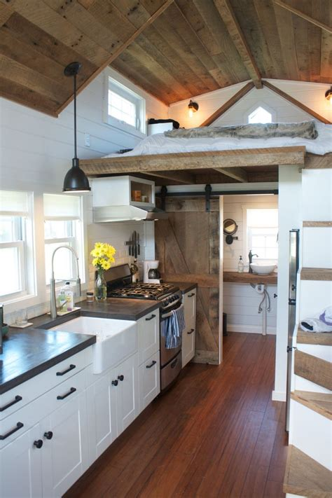 tiny house kitchens 17 best ideas about tiny house interiors on pinterest