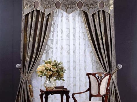 Custom Curtains And Drapes Decorating Curtains And Drapes Designer Curtains Bedroom Window Decoration Ideas Introducing