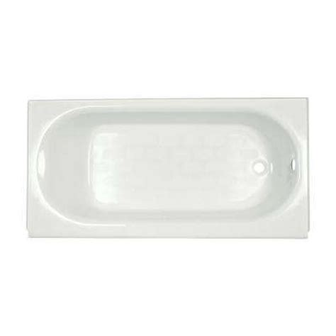 steel bathtub home depot porcelain enameled steel bathtubs whirlpools the