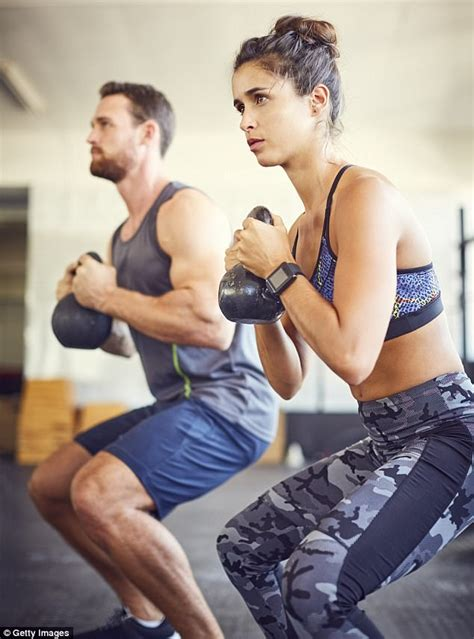 10 Fit Who Will You Work Out With by The 180 Second Workout Which Can Replace Hours At The