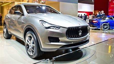 build maserati fiat to build maserati alfa romeo suvs in turin