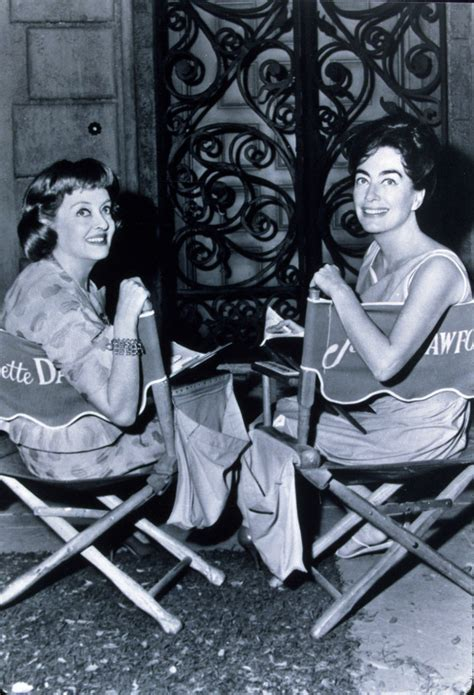 bette davis and joan crawford feud see the official trailer feud costume designer on joan crawford bette davis