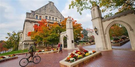 Indiana Bloomington Mba Salary by Top 50 Best Value Graduate Schools Value Colleges