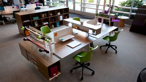 bivi benching by steelcase next coworking ffe