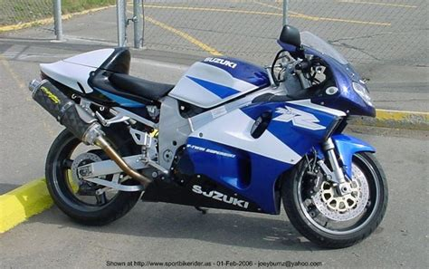 Tl1000r Suzuki 1998 Suzuki Tl1000r S That S Awesome