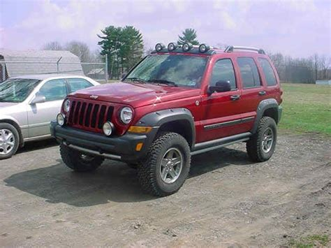 Jeep Liberty Tires 25 Best Ideas About Jeep Liberty Renegade On