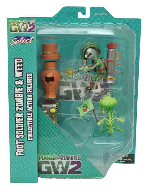 new select releases plants vs zombies