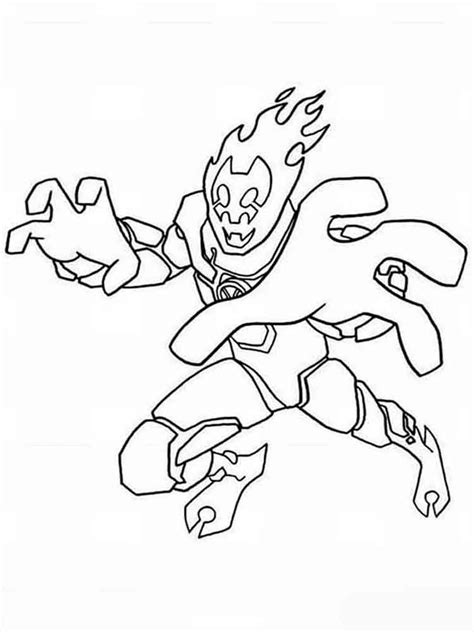 ben ten coloring pages ben 10 coloring pages and print ben 10 coloring