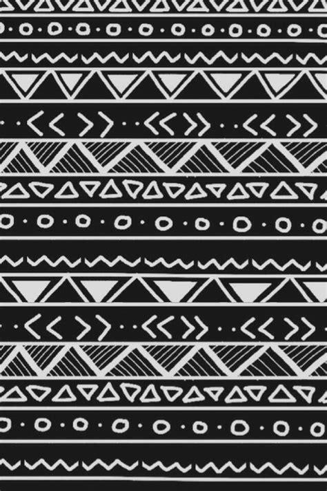tribal pattern cute tribal design image 2192181 by lauralai on favim com