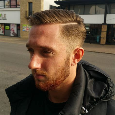 side cut hairstyles best 60 cool hairstyles and haircuts for boys and men