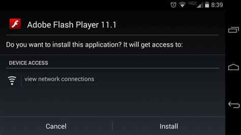 xda flash player apk yeni android cebinize flash desteği ekleyin chip