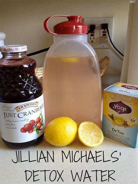 Jillian Detox Water Recipe by 1000 Images About 21 Day Fix On Turkey