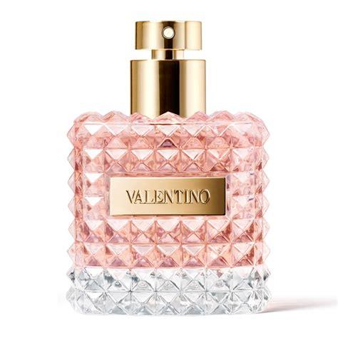 Parfum 100ml valentino donna eau de parfum 100ml feelunique