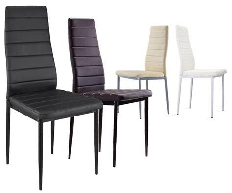 ebay chaises chaises s2 design et ultra confort ebay