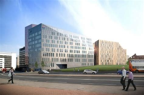 Of Newcastle Mba by Skyscrapernews Image Library 6452 Newcastle