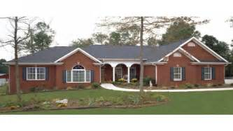 brick ranch home plans brick ranch style house plans painted brick ranch style houses large ranch home plans